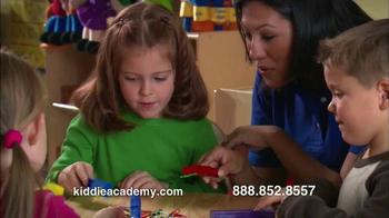 Kiddie Academy TV Spot, 'Emily Just Calls It Fun!' - Thumbnail 7