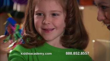 Kiddie Academy TV Spot, 'Emily Just Calls It Fun!' - Thumbnail 8