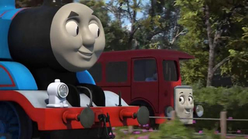 Thomas & Friends: Sodor's Legend of the Lost Treasure Blu-ray TV Spot - 492 commercial airings