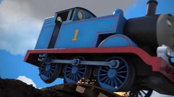 Thomas & Friends: Sodor's Legend of the Lost Treasure Blu-ray TV Spot - Thumbnail 2