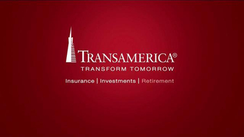 Transamerica TV Spot, 'Plan and Save for Retirement' - Thumbnail 6