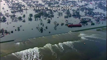 CITGO TV Spot, 'Hurricanes Katrina and Rita' - Thumbnail 1