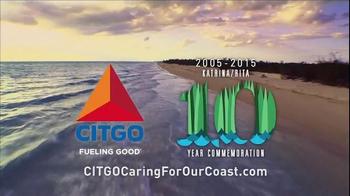 CITGO TV Spot, 'Hurricanes Katrina and Rita' - Thumbnail 8