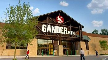 Gander Mountain TV Spot, 'Gift Card, Tree-stand and Trail Cam'