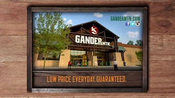 Gander Mountain TV Spot, 'Gift Card, Tree-stand and Trail Cam' - Thumbnail 8
