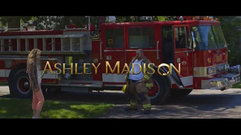 Ashley Madison TV Spot, \'Firefighter\' Song by Whitney Shay