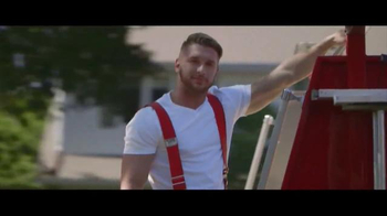 Ashley Madison TV Spot, 'Firefighter' Song by Whitney Shay - Thumbnail 3