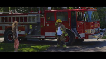 Ashley Madison TV Spot, 'Firefighter' Song by Whitney Shay - Thumbnail 7