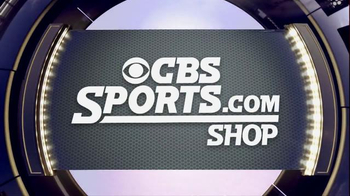CBSSports.com/Shop TV Spot, 'College and Pro Football Gear' - Thumbnail 5