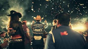 Texas Motor Speedway TV Spot, 'AAA Texas 500'