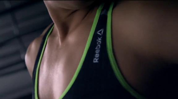 Reebok ZPump TV Spot, 'Heavy Bag' Featuring Ronda Rousey - Thumbnail 2