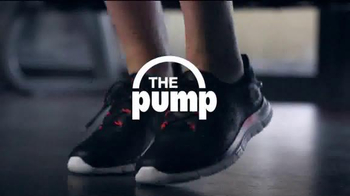 Reebok ZPump TV Spot, 'Heavy Bag' Featuring Ronda Rousey - Thumbnail 4