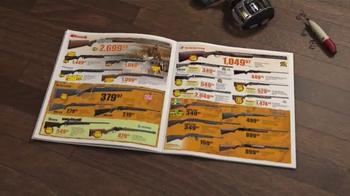 Bass Pro Shops Fall Hunting Classic TV Spot, 'Rifle Scopes and Rings' - Thumbnail 4