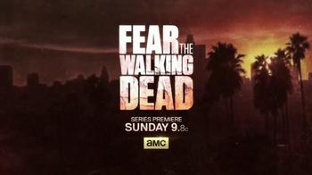 T-Mobile TV Spot, 'AMC: Fear the Walking Dead' - Thumbnail 5
