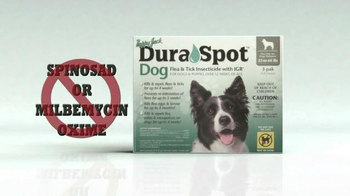 Happy Jack DuraSpot TV Spot, 'Superior Ingredients' - Thumbnail 3