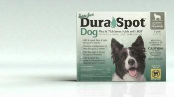 Happy Jack DuraSpot TV Spot, 'Superior Ingredients' - Thumbnail 4