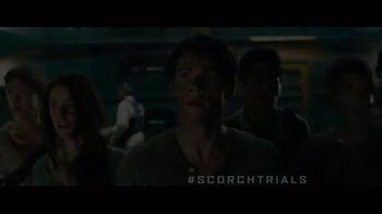 Maze Runner: The Scorch Trials - Alternate Trailer 3