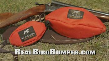Real Bird Bumper TV Spot, 'Retrieve Naturally' - Thumbnail 8