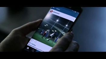 adidas TV Spot, 'Unfollow' Featuring Lionel Messi - Thumbnail 3