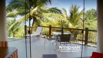 Wyndham Worldwide TV Spot, 'Next Vacation'