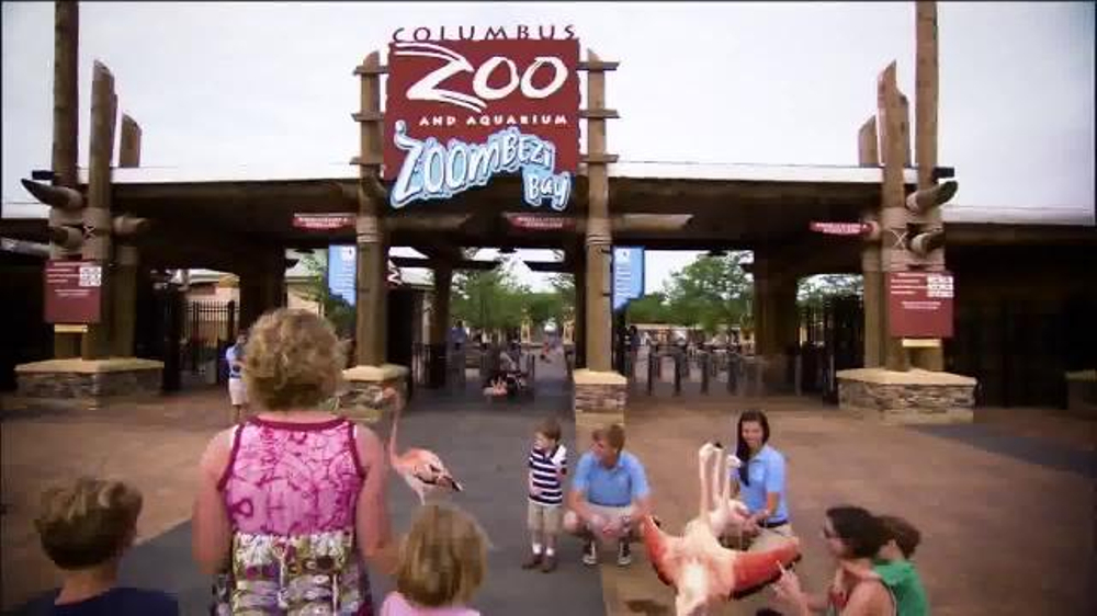 Association of Zoos and Aquariums TV Commercial ...