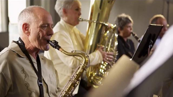 NAMM Foundation TV Spot, 'Music Is My Life' - Thumbnail 1