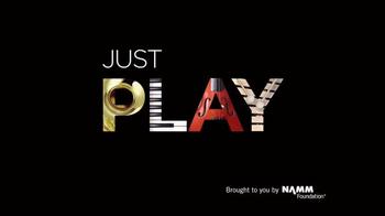 NAMM Foundation TV Spot, 'Music Is My Life' - Thumbnail 7