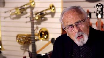 NAMM Foundation TV Spot, 'Music Is My Life' - Thumbnail 6