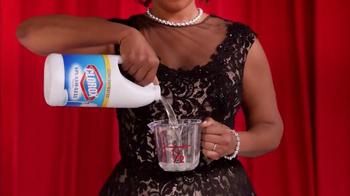 Clorox Splash-Less Bleach TV Spot, 'Red Carpet Clean' - Thumbnail 3