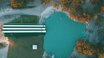 Wix.com TV Spot, 'Giant Water Slide' - Thumbnail 1