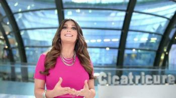 Cicatricure Crema TV Spot, 'Nota informativa' con Bárbara Bermudo [Spanish] - Thumbnail 2