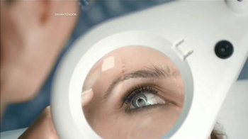 Cicatricure Crema TV Spot, 'Nota informativa' con Bárbara Bermudo [Spanish] - Thumbnail 3