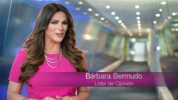 Cicatricure Crema TV Spot, 'Nota informativa' con Bárbara Bermudo [Spanish] - Thumbnail 6