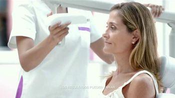 Cicatricure Crema TV Spot, 'Nota informativa' con Bárbara Bermudo [Spanish]