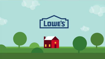 Lowe's Labor Day Savings TV Spot, 'Grill and Charcoal'