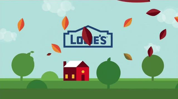Lowe's Labor Day Savings TV Spot, 'Grill and Charcoal' - Thumbnail 2