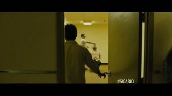 Sicario - Alternate Trailer 2
