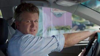 Sirius/XM Satellite Radio Free Listening Event TV Spot, 'Donuts'