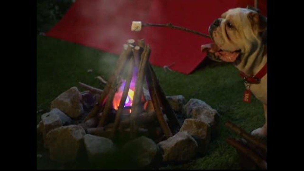 Mattress Discounters Labor Day Sale TV Commercial, 'Camping'