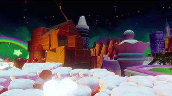 Disney Infinity 3.0: Inside Out Play Set TV Spot, 'Ultimate Mind Game'