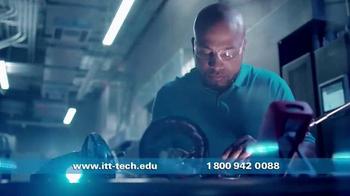 ITT Technical Institute TV Spot, 'Compact Power Equipment' - Thumbnail 3
