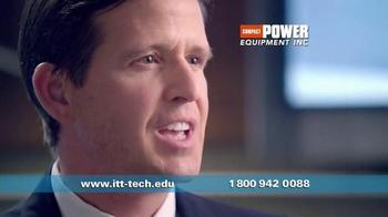 ITT Technical Institute TV Spot, 'Compact Power Equipment' - Thumbnail 6