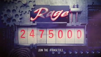 Rage Broadheads TV Spot, 'Rage Toll' - Thumbnail 4