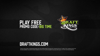 DraftKings TV Spot, 'Week One' - Thumbnail 9