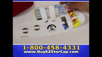 EZ Stor Cap TV Spot, 'On the Go'