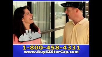 EZ Stor Cap TV Spot, 'On the Go' - Thumbnail 5