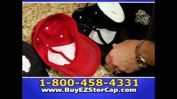 EZ Stor Cap TV Spot, 'On the Go' - Thumbnail 8