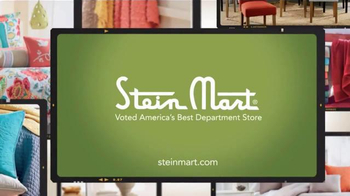 Stein Mart Home Event TV Spot, 'Department Store Prices' - Thumbnail 5