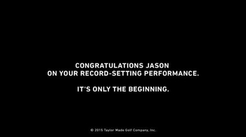 TaylorMade TV Spot, 'Made of Greatness: Jason Day' - Thumbnail 6