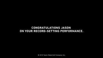 TaylorMade TV Spot, 'Made of Greatness: Jason Day' - Thumbnail 5